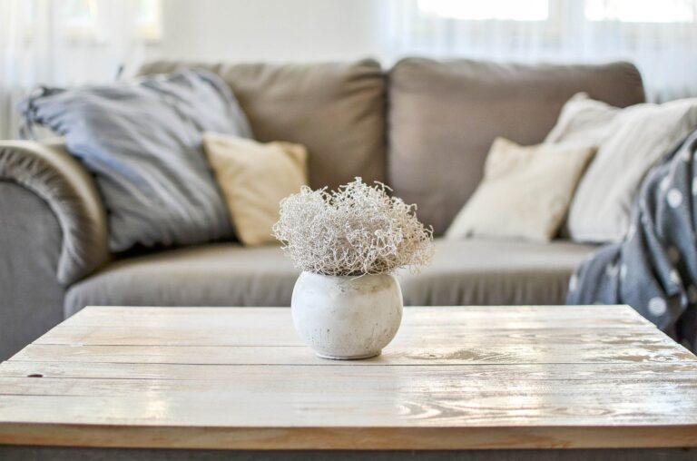 Wohnung aufräumen – schnell und leicht