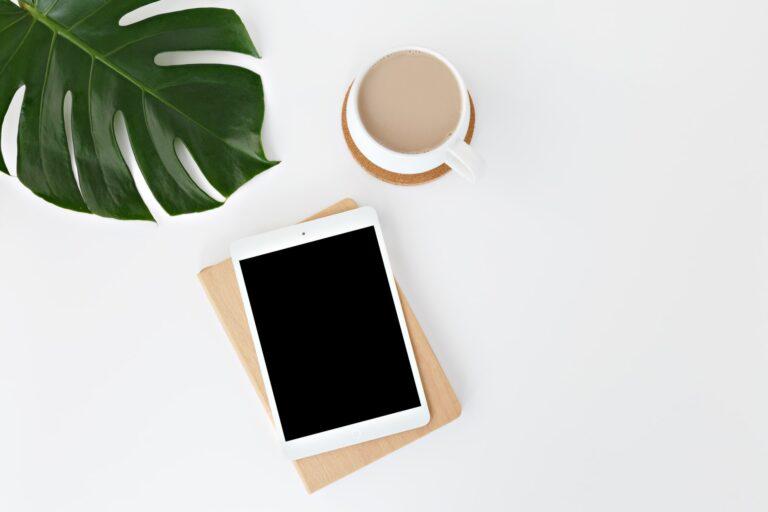 Wie Du Dein digitales Leben vereinfachen kannst