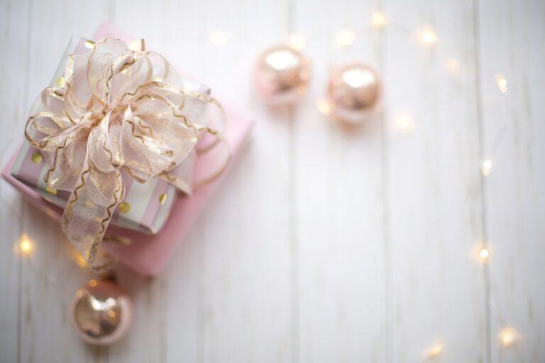 Read more about the article Geschenke, die glücklich machen