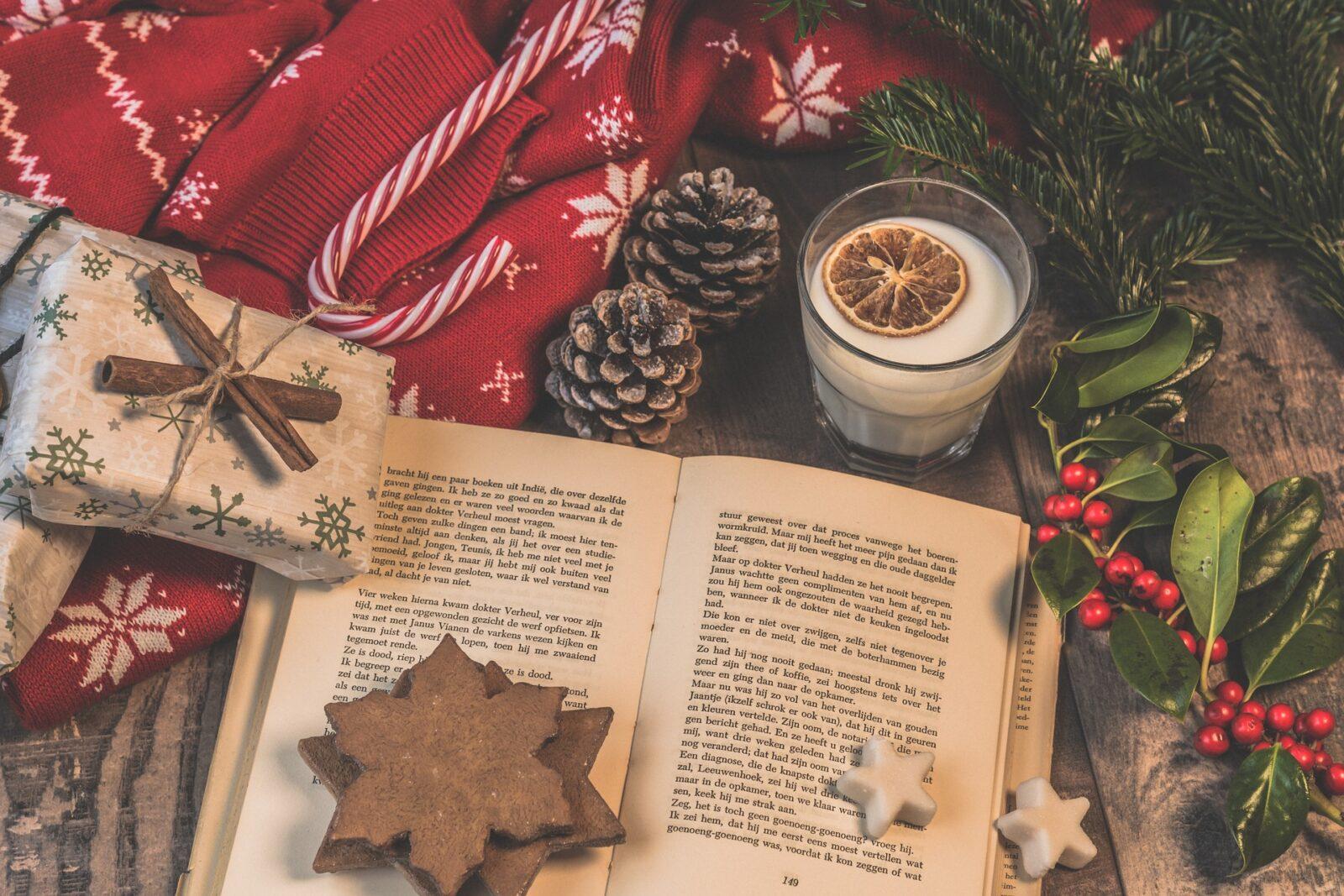 Zeit für die liebsten Weihnachtsgeschichten