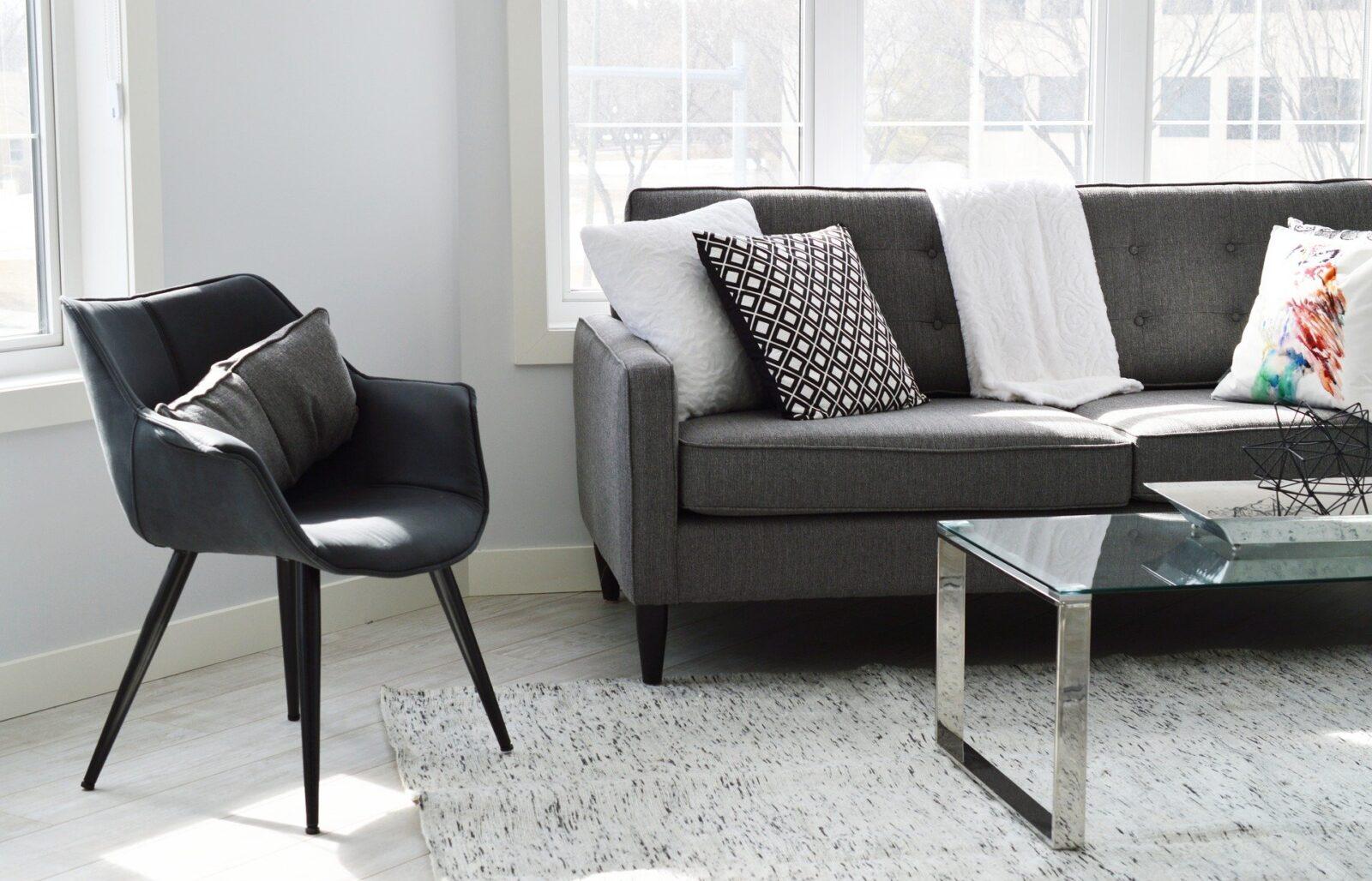 Minimalistische Tipps für kleine Wohnungen