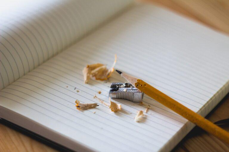 Jahresplanung (Teil 1): Richtig Ziele setzen