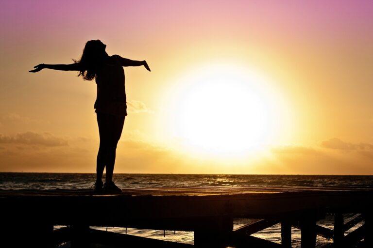 Minimalistisch leben: 5 Tipps für Einsteiger