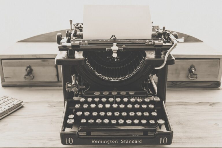 Read more about the article Blogs 2021: Nützlich oder kann das weg?
