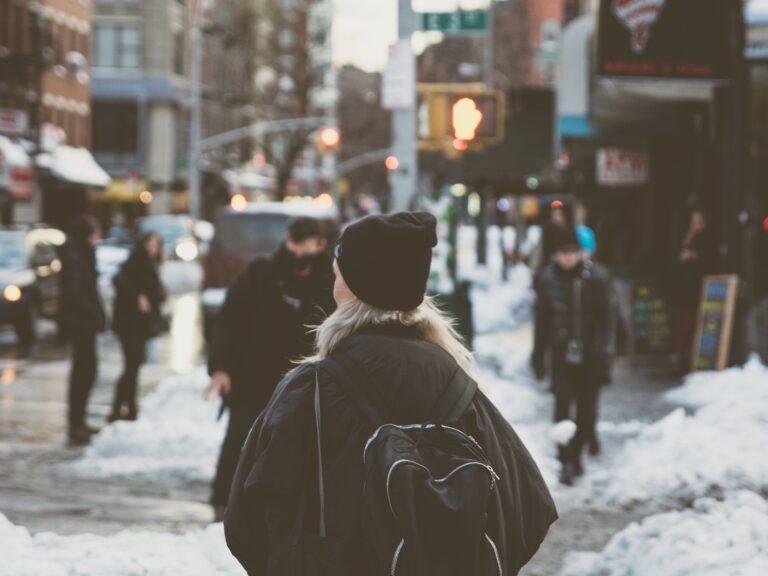 Das passiert, wenn Du jeden Tag spazieren gehst (7 Lektionen)