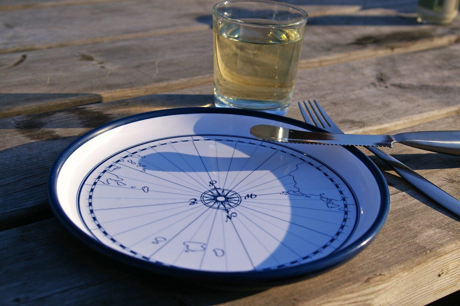 """5 einfach gute Ideen aus """"Der Ernährungskompass"""" von Bas Kast"""