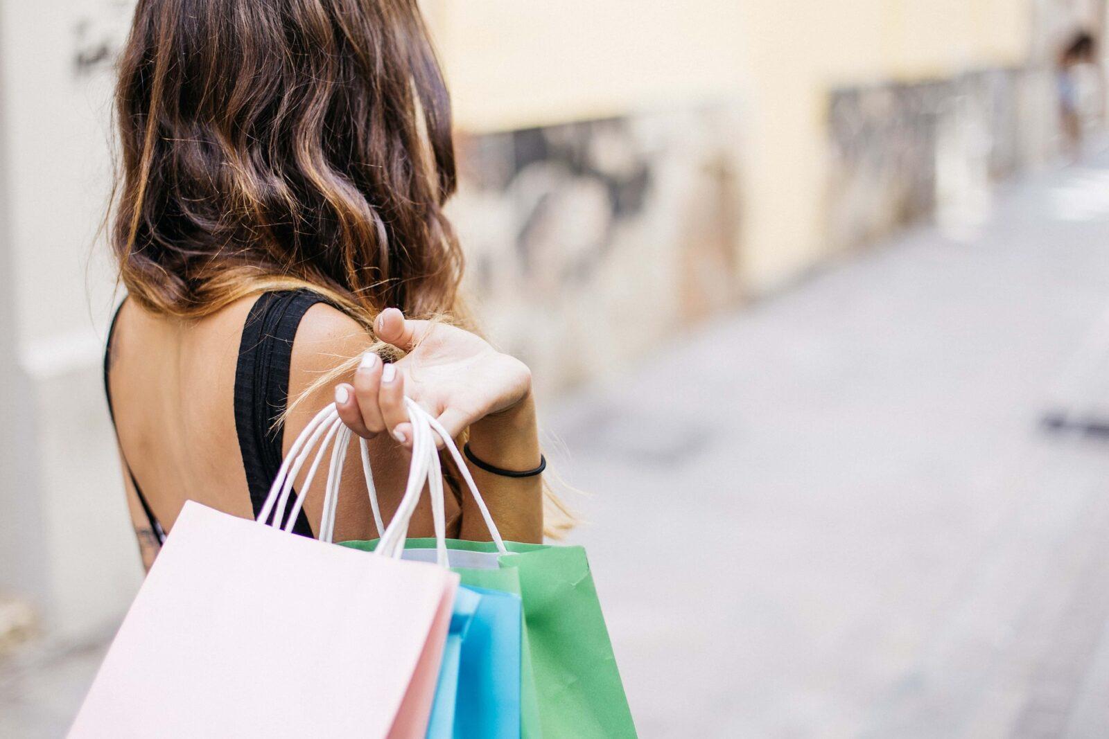 Read more about the article Einkaufen als Freizeitbeschäftigung?