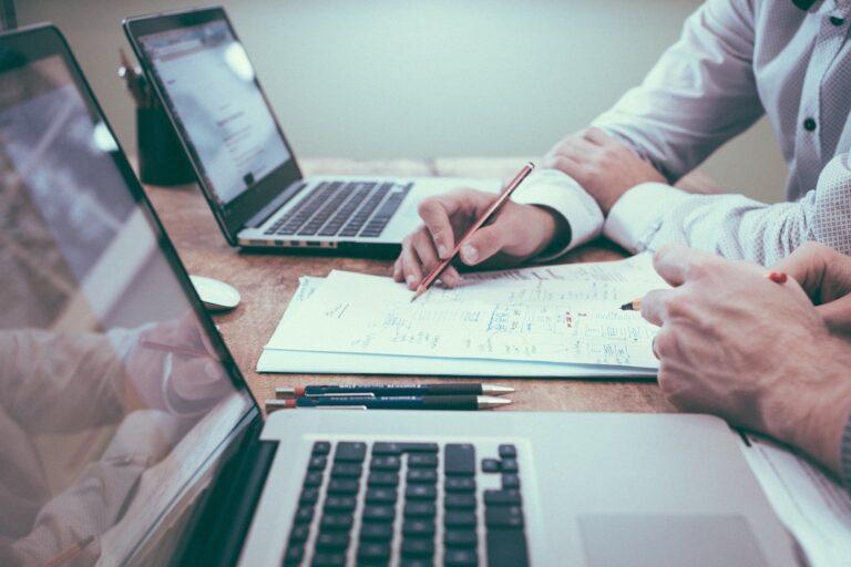 Read more about the article 4 Dinge, die ich bei einem Jobcoaching gelernt habe