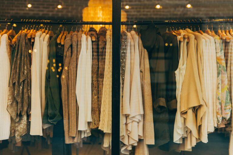 Read more about the article Wie Dir eine Capsule Wardrobe das Leben leichter macht